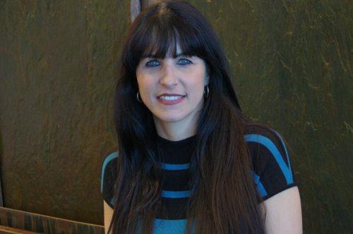 Sharon Manzione, Practice Manager