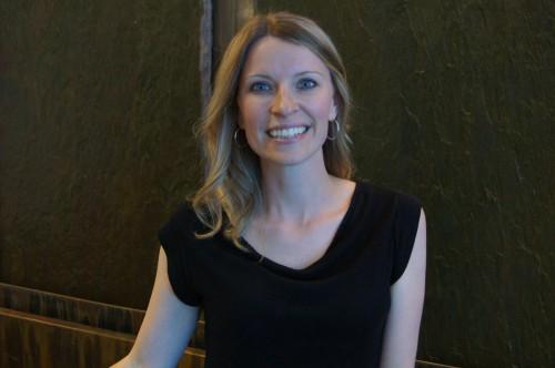 Wendy Haynes, Patient Care Coordinator