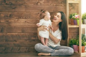 Each Real Mommy Makeover can be customized by selecting from over a dozen procedures and treatments,