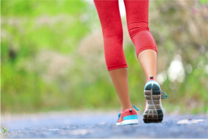 Whether you're hoping to lose weight or get in shape, resolutions are a fabulous motivator.