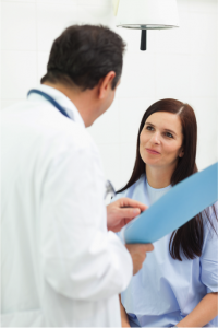 We offer leading treatments for every possible urogynecologic need.