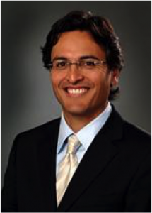 Dr. Oscar A. Aguirre