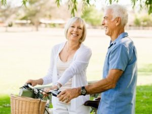BHRT is unlike traditional hormone therapy because it is an exact match on a molecular level to your natural hormones.