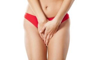 Does your labia cause you discomfort?